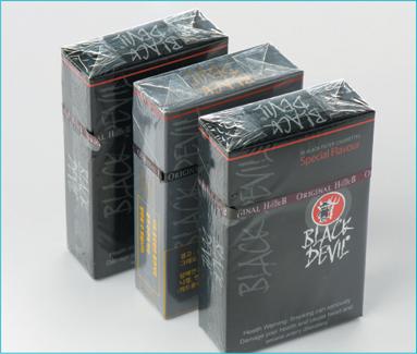 Daka Innovaties - Hightech beveiliging voor sigarettenpakjes