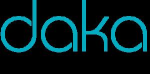 Daka logo